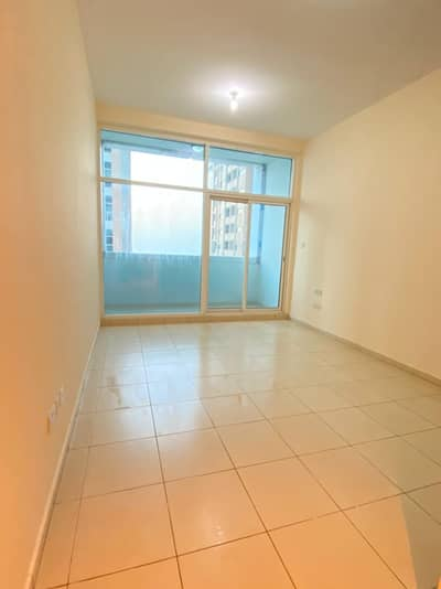 2 Bedroom Apartment for Sale in Al Sawan, Ajman - 2 bhk partial sea view with parking for sale in Ajman one tower