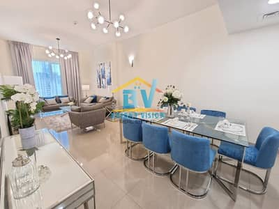 3 Bedroom Flat for Rent in Corniche Road, Abu Dhabi - Never Lived In  