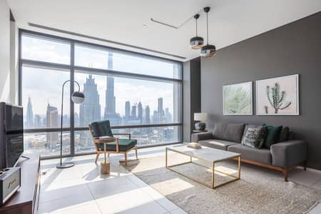 Index Apartment XXIX