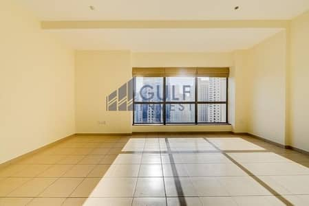 2 Bedroom Flat for Rent in Jumeirah Beach Residence (JBR), Dubai - Alluring Options - Sea/Marina Views + Storage