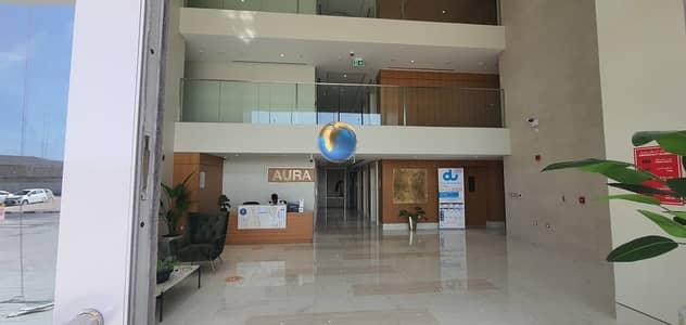 Studio for Rent in Jebel Ali, Dubai - Spacious Studio Facing Metro Station for Rent