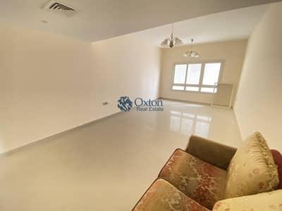 فلیٹ 2 غرفة نوم للايجار في التعاون، الشارقة - Open view 2bhk -Al taawun