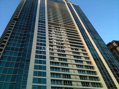 فلیٹ 2 غرفة نوم للايجار في أبراج بحيرات الجميرا، دبي - High floor 2 Bedroom Corner Unit