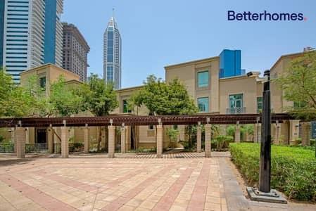 فیلا 3 غرف نوم للبيع في دبي مارينا، دبي - Luxury Upgraded Triplex Villa | 3 BR with Maids