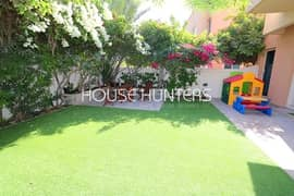 Oliva Type TH2 end unit close to park | 4 bedroom