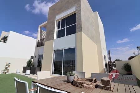 3 Bedroom Villa for Sale in Dubai South, Dubai - Pay 25% Move In/Standalone Villa/No Commission