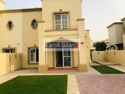 فیلا 3 غرف نوم للايجار في الينابيع، دبي - SPRINGS 15 2E LAKEVIEW 3BR+MAID VERY CLEAN 170K