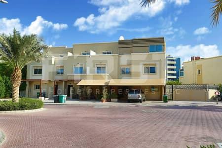 4 Bedroom Villa for Rent in Al Reef, Abu Dhabi - Hot Deal | Vacant Single Row Corner Villa.