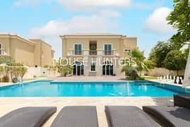 EXCLUSIVE |Upgraded with Pool| Golf Course View