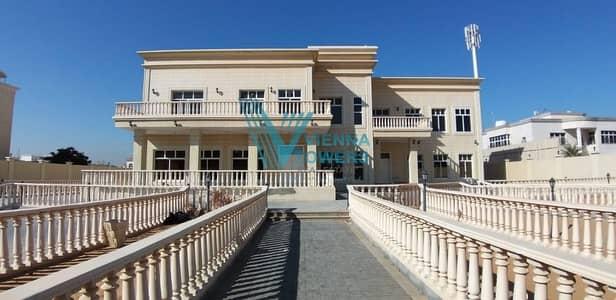 Studio for Rent in Khalifa City A, Abu Dhabi - Brand New Huge Studio w/ Gate Remote  34K-2Pay