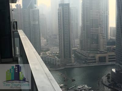 2 Bedroom Flat for Sale in Dubai Marina, Dubai - AMAZING 2BR FOR SALE IN MAG 218 DUBAI MARINA