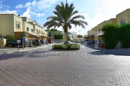 فیلا 4 غرف نوم للبيع في الريف، أبوظبي - Newly Decreased Price   Double Row Villa