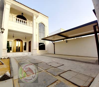 5 Bedroom Villa for Sale in Al Yasmeen, Ajman - For lovers of luxury see this beautiful villa