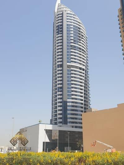 Studio for Sale in Jumeirah Village Circle (JVC), Dubai - Higher Floor Brand New Studio for Sale in JVC O2 Tower