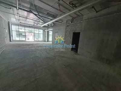 Showroom for Rent in Al Raha Beach, Abu Dhabi - 220 SQM Showroom for RENT | Spacious Layout | Prime Location in Al Raha Beach