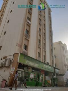 شقة في منطقة الرولة 13000 درهم - 5217104