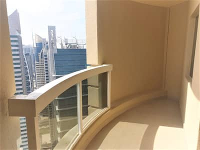 2 Bedroom Flat for Rent in Jumeirah Lake Towers (JLT), Dubai - New Listing | 2 Bedrooms | 6 Cheques 50K only