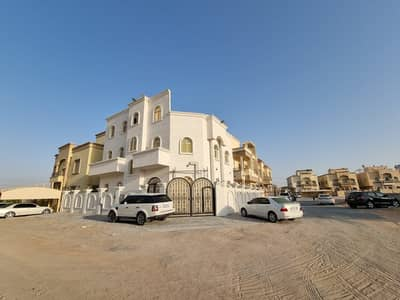 14 Bedroom Villa for Rent in Al Yasmeen, Ajman - Luxurious villa - new, first inhabitant for rent - in a lively and quiet residential area In the Jasmine area