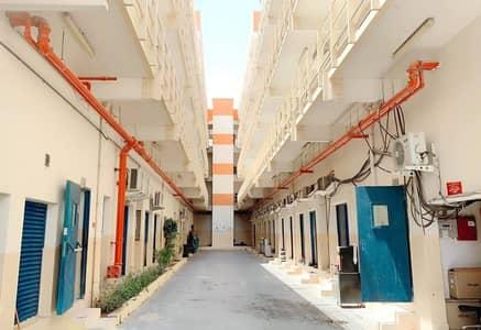 Labour Camp for Rent in Al Quoz, Dubai - DONT MISS OUT !! 250 per person in Al Quoz !!