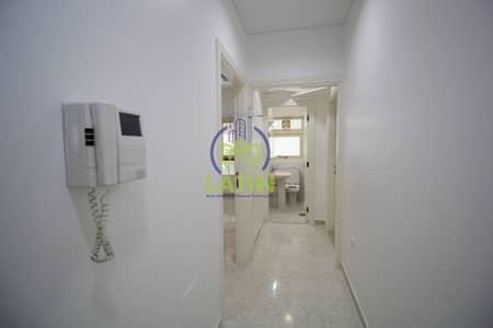 شقة 1 غرفة نوم للايجار في منطقة النادي السياحي، أبوظبي - Breathtaking apartment Huge Size 1BR Apt in Prime Location