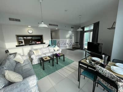 شقة 1 غرفة نوم للايجار في وسط مدينة دبي، دبي - Bills Included I Fully Furnished 1 Bedroom