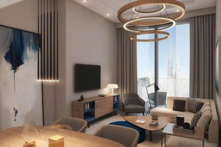 شقة 2 غرفة نوم للبيع في الخليج التجاري، دبي - Last 2BR available  Brand new  Investment option