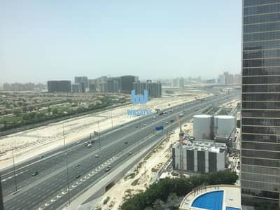 1 Bedroom Flat for Rent in Jumeirah Village Circle (JVC), Dubai - Great View | One Bedroom | Best Location