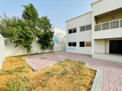 فیلا 5 غرف نوم للايجار في براشي، الشارقة - Independent 5-Bedrooms villa for rent Barashi Sharjah