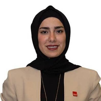 Fatima Slaiby