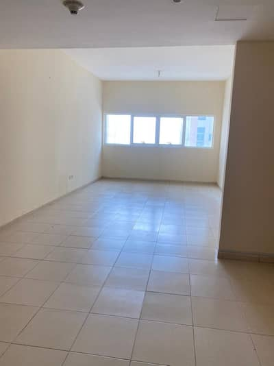 Studio for Rent in Al Sawan, Ajman - studio big size with parking for rent in Ajman one tower