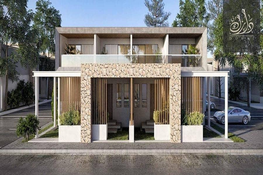 Own 1 Bedroom Townhose in Dubai | Hot Offer Cash Price!!!