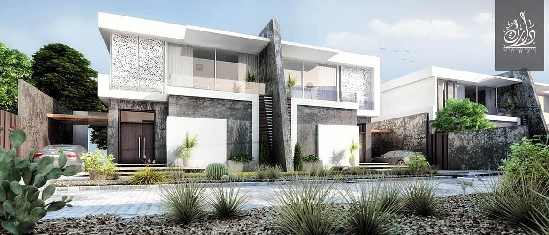 2 Own 1 Bedroom Townhose in Dubai | Hot Offer Cash Price!!!