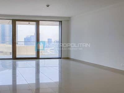 1 Bedroom Flat for Rent in Downtown Dubai, Dubai - Mid floor I Furnished I Burj and Fountain view