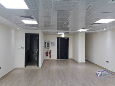 Lake view office for sale in Binary only Aed 840,000