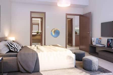 فلیٹ 1 غرفة نوم للايجار في الفرجان، دبي - Spacious 1 Bedrrom  Near Metro  Unique Layout