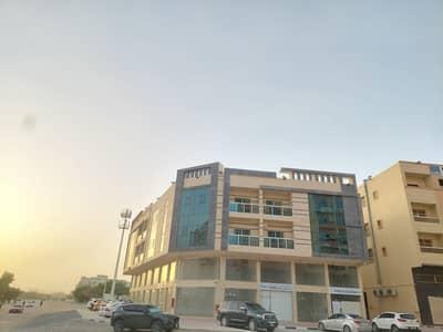 محل تجاري  للايجار في المويهات، عجمان - محل تجاري في المويهات 3 المويهات 12000 درهم - 5217911