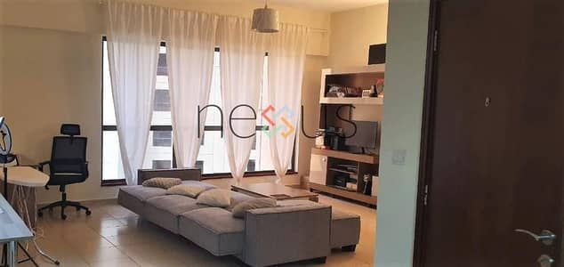 2 Bedroom Apartment for Sale in Jumeirah Beach Residence (JBR), Dubai - Motivated Seller | Marina And Sea View | Low Floor