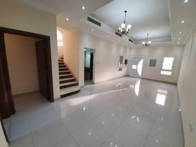 6 Bedroom Villa for Rent in Mirdif, Dubai - **DEAL**LARGE NEW HIGH QUALITY 6BR-1 BR ON THE G FLOOR-MAID-POOL-PANTRY VILLA FOR JUST