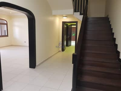 7 Bedroom Villa for Rent in Al Bateen, Abu Dhabi - Spacious 6 Master bed with private pool