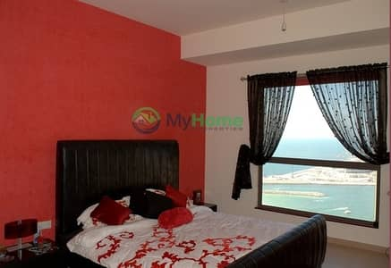 Upgraded   Sea View   High Floor   Furnished