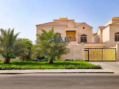 فیلا 6 غرف نوم للايجار في مدينة خليفة أ، أبوظبي - Private Entrance