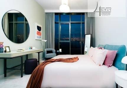 استوديو  للبيع في مدينة دبي الملاحية، دبي - Luxury   Stunning Sea View   Payment Plan
