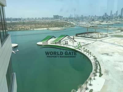 فلیٹ 1 غرفة نوم للبيع في جزيرة الريم، أبوظبي - Stunning 1 BHK apartment for sale|Najmat|all amenities |Abu Dhabi