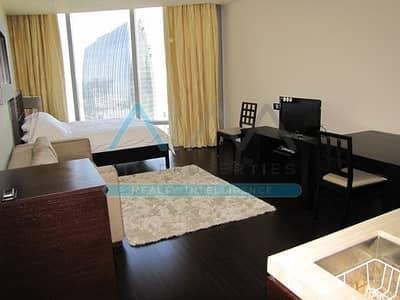 Studio for Rent in Downtown Dubai, Dubai - BEST PRICED   UNFURNISHED STUDIO   BURJ KHALIFA
