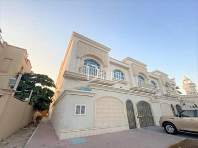 فیلا 6 غرف نوم للايجار في البطين، أبوظبي - Great Deal   Luxurious Grand Villa   Exceptional Terrace  