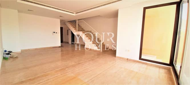 4 Bedroom Townhouse for Rent in Jumeirah Village Circle (JVC), Dubai - US   4 BHK  plus maid   New listing on market   WIll be gone soon