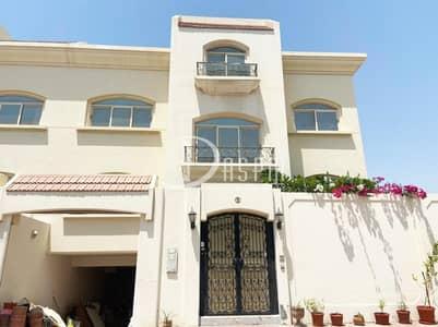 فیلا 6 غرف نوم للايجار في البطين، أبوظبي - Great Deal   Corner Unit   Full Maintenance on Owner    Vacant