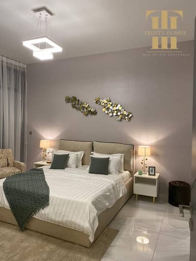 1 Bedroom Flat for Sale in Dubai Studio City, Dubai - Own your freehold apartment with 1% monthly payments for 8 years with 0% interest