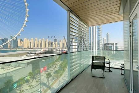 3 Bedroom Apartment for Sale in Bluewaters Island, Dubai - Garden View | Spacious | Modern Design |3BR + Maid