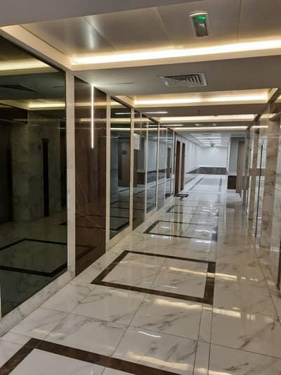 فلیٹ 1 غرفة نوم للايجار في تجارية مويلح، الشارقة - 30days free distinctly finishing huge & Massive 1bhk  with balcony